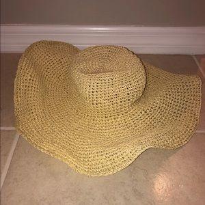 Vineyard Vines Sun Beach Hat OS